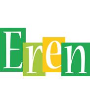 Eren lemonade logo
