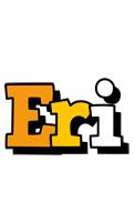 Eri cartoon logo