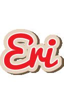 Eri chocolate logo