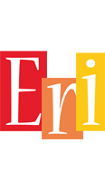Eri colors logo