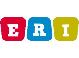 Eri daycare logo