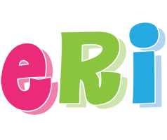 Eri friday logo