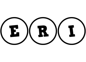 Eri handy logo