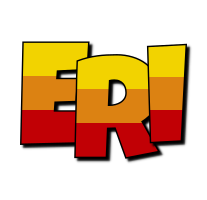 Eri jungle logo