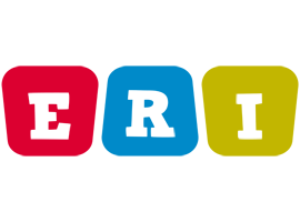Eri kiddo logo