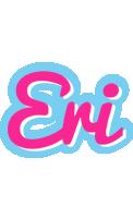 Eri popstar logo