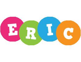 Eric friends logo