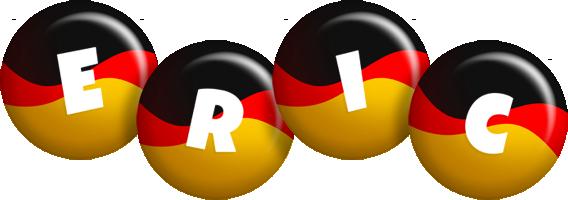 Eric german logo