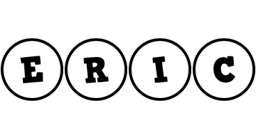 Eric handy logo