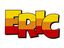 Eric jungle logo