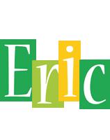 Eric lemonade logo