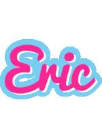 Eric popstar logo