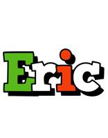 Eric venezia logo