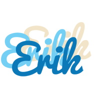 Erik breeze logo