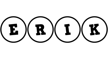 Erik handy logo