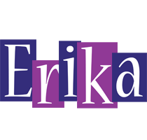 Erika autumn logo