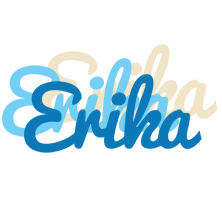 Erika breeze logo