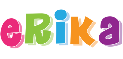 Erika friday logo