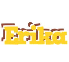 Erika hotcup logo