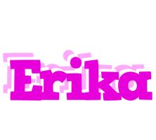 Erika rumba logo