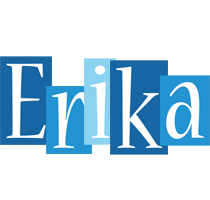 Erika winter logo