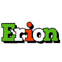 Erion venezia logo