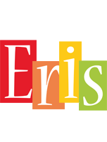 Eris colors logo