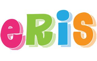 Eris friday logo