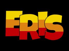 Eris jungle logo