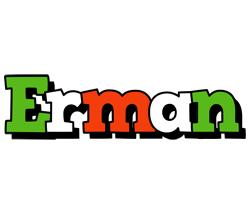 Erman venezia logo
