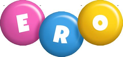 Ero candy logo