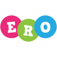 Ero friends logo