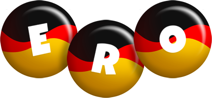 Ero german logo