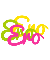 Ero sweets logo