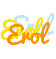 Erol energy logo