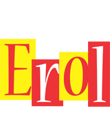 Erol errors logo