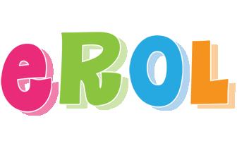 Erol friday logo