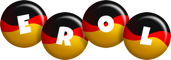 Erol german logo