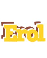 Erol hotcup logo