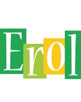 Erol lemonade logo