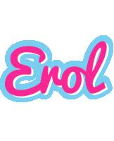 Erol popstar logo