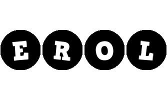 Erol tools logo