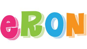 Eron friday logo