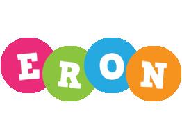 Eron friends logo