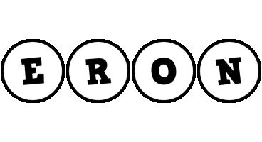 Eron handy logo