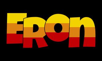 Eron jungle logo