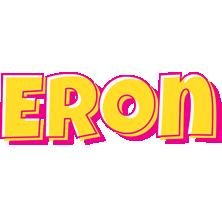 Eron kaboom logo