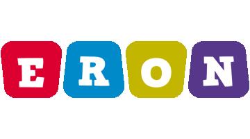 Eron kiddo logo