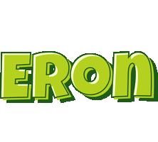 Eron summer logo