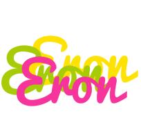 Eron sweets logo